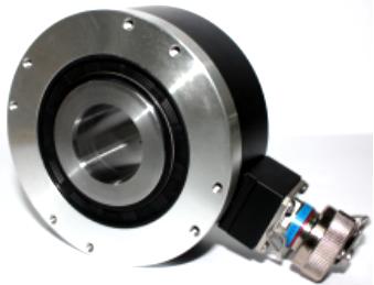 标准大孔径型增量编码器BTH100、BTH120、BTH121