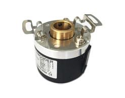 AHT38/40小型空心轴增量编码器