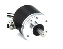 多圈绝对式编码器 ESP38-M系列 RS485 V2