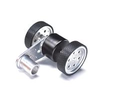 轮式编码器 AHT50L系列